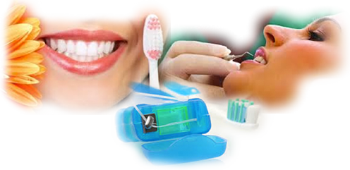 Clinica odontológica Sítio Cercado