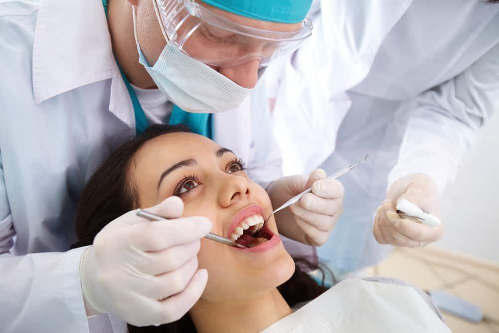 Plano Odontológico em Curitiba