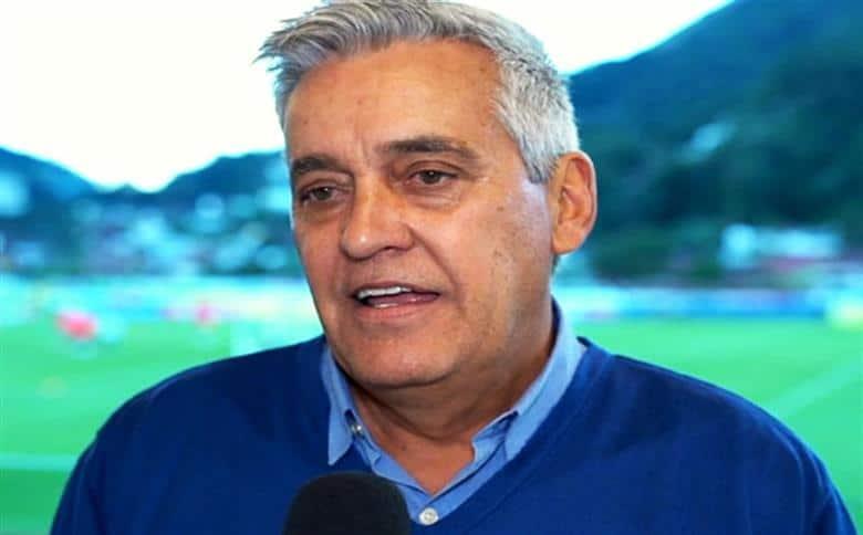 Globo Afasta Mauro Naves