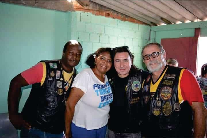 """Por que Vina Maria da Silva faz a diferença """"no Pantanal""""?"""