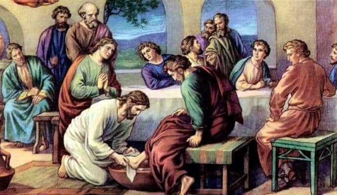 Páscoa sexta feira santa origem