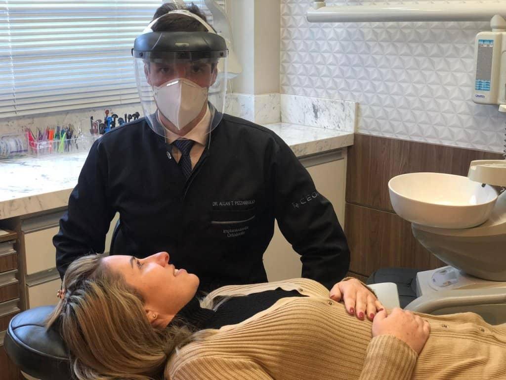 dentista, covid19, como ir ao dentista em época de covid-19